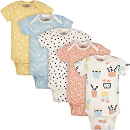 Top Rated in Baby Girls' Bodysuits
