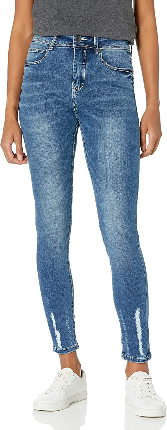 Lola Jeans Very popular Max 69% OFF Women's Ankle Alexa