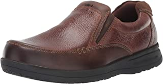 Nunn Bush Mens Cam Slip-on Casual Walking Shoe