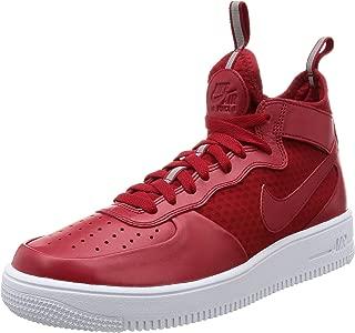 Nike Air Force 1 Ultraforce Mid Mens Hi Top Trainers Shoes