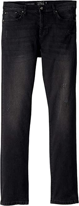 Rincon Jeans in Rincon/Black (Big Kids)