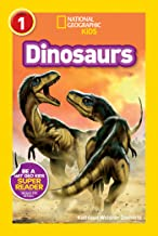 National Geographic Readers: Dinosaurs (English Edition)