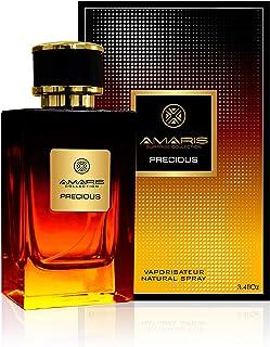 Surprise Collection Precious by Amaris - perfumes for women - Eau de Parfum, 85ml