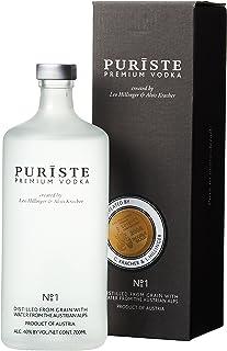 Puriste Premium Wodka No. 1 mit Geschenkverpackung 1 x 0.7 l