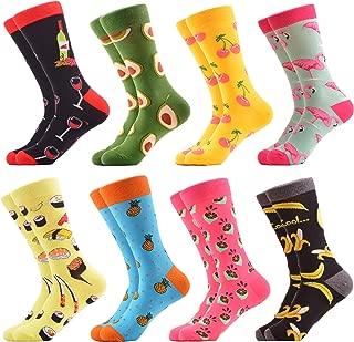 fun tall socks