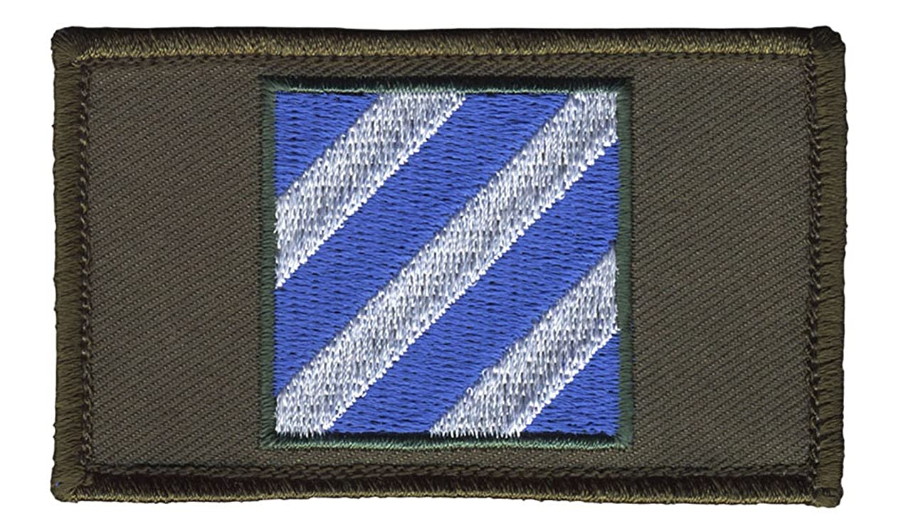 3rd Infantry Division 2