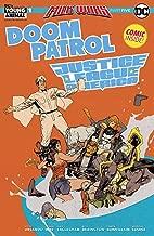 Doom Patrol Justice League of America Special #1