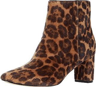 Nine West Women's wnTRIN Fashion Boot, Natural Multi, 8.5