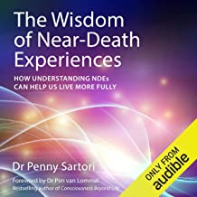 the wisdom of near death experiences book