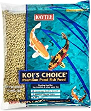 Best bulk pond food Reviews
