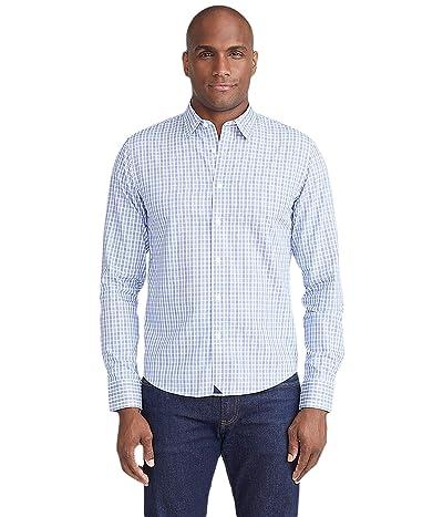 UNTUCKit Wrinkle-Free Durif Shirt (Blue) Men
