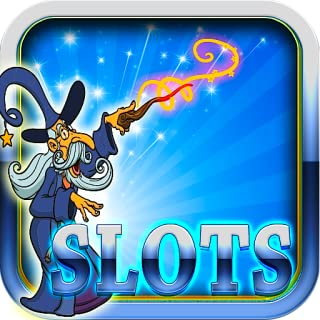 Wizard Of Magic Slots Jackpot Journey Magic Slot Machine Games Free Slots for Kindle Fire HD Free Vegas Casino HD Deluxe Download free casino app, play offline whenever, without internet needed or wifi required. Best video slots game new 2015