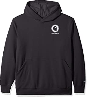 Men's Force Delmont Graphic Hooded Sweatshirt (Regular...