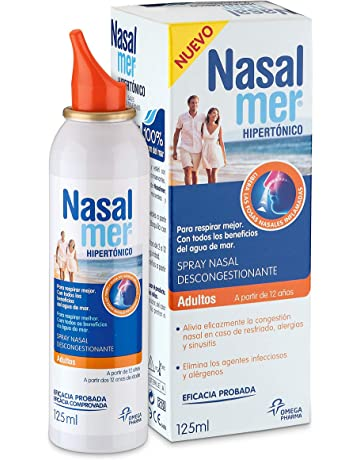Limpieza nasal y auricular | Amazon.es