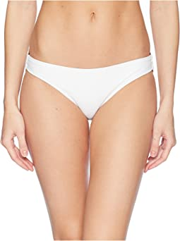 Heidi Klein Core Textured Rectangle Bottom