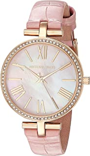 Michael Kors Women's MK2790 Analog Quartz Pink Watch
