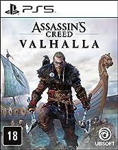 Assassin's Creed Valhalla - Edição Limitada - PlayStation 5