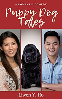 Puppy Dog Tales: A Clean and Wholesome Romantic Comedy (English Edition)