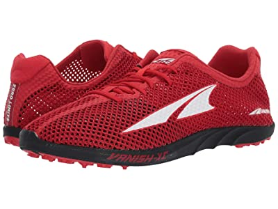 Altra Footwear Vanish XC (Red/White) Men