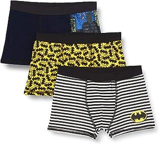 LEGO MW-Boxershorts Batman Ropa Interior para Niños