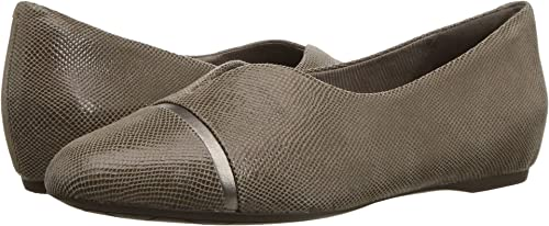 Rockport - Femmes Tmhw20 V Cap Ballet Chaussures