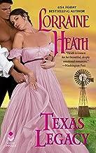 Texas Legacy (Texas Trilogy)