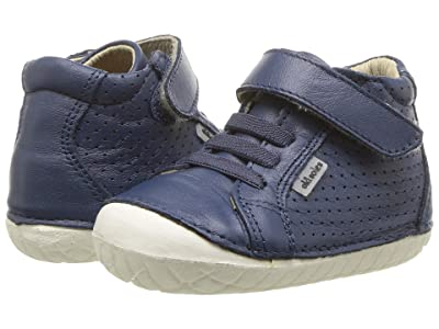 Old Soles Pave Cheer (Infant/Toddler) (Jeans) Girls Shoes