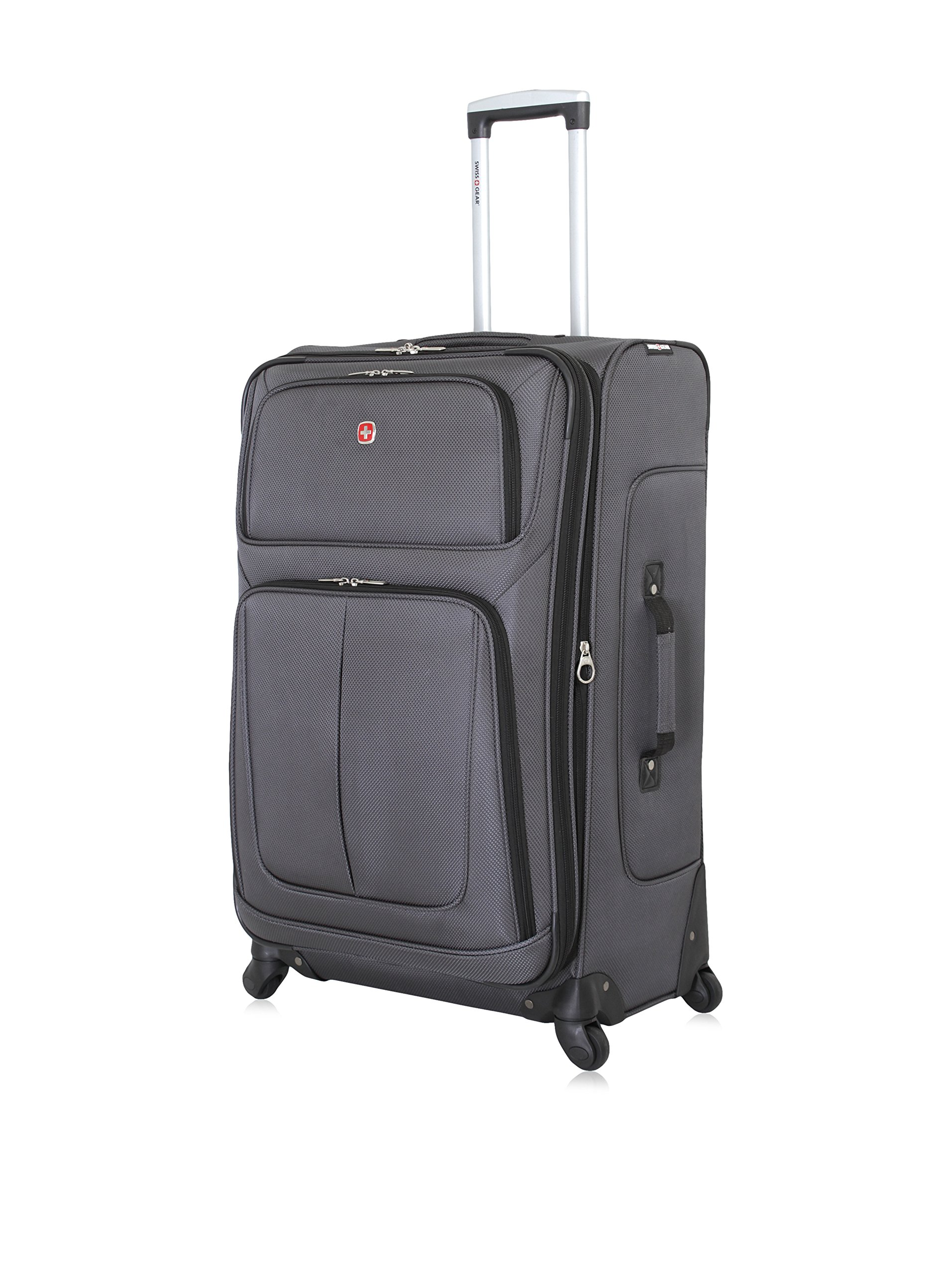 SwissGear Travel Spinner Luggage inches