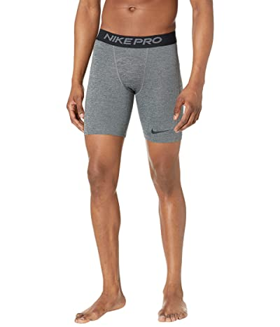 Nike Nike Pro Shorts (Dark Smoke Grey/Particle Grey/Black) Men