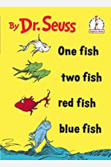 One Fish Two Fish Red Fish Blue Fish (Beginner Books(R)) Kindle Edition