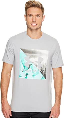 Under Armour - King of the Marsh Photoreal Tee