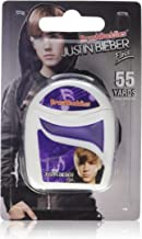 Brush Buddies Justin Bieber Mint Floss