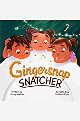 Gingersnap Snatcher Kindle Edition