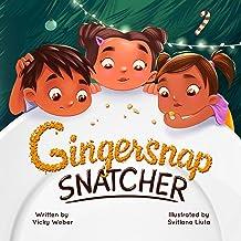 Gingersnap Snatcher