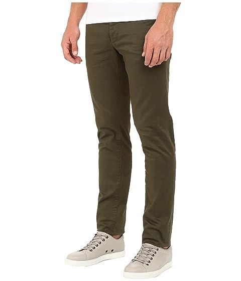 DSQUARED2 DSQUARED2 Stretch Tokyo Cotton Pants Stretch 455zxpPq