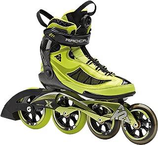 K2 Skate Men's Radical X Boa Racing Inline Skates