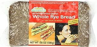Best whole kernel rye bread Reviews