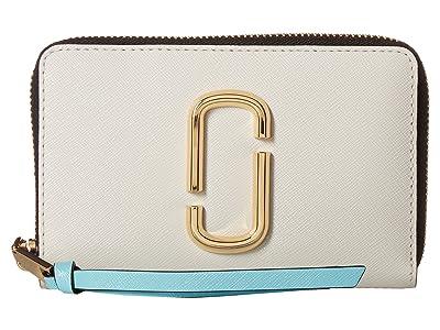 Marc Jacobs Snapshot Small Standard (Porcelain Multi) Handbags