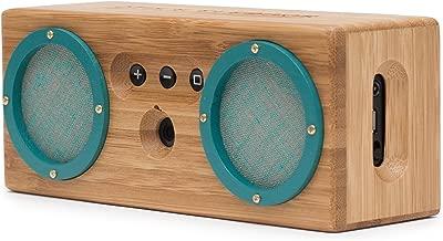 Best wooden wireless speaker Reviews
