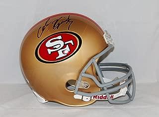 Colin Kaepernick Autographed F/S San Francisco 49ers Helmet- PSA/DNA Auth