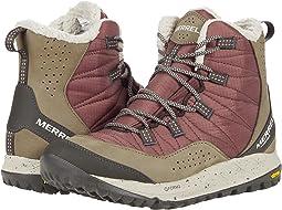Antora Sneaker Boot