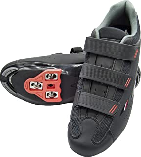 Strada 100 Dual Cleat Compatible Road Touring Cycling...