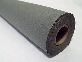 50# Acid-Free Gray Kraft Paper ROLL - 36