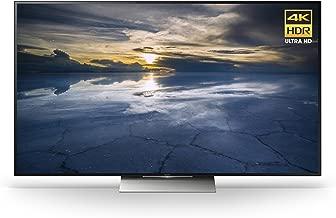 Sony XBR55X930D 55-Inch 4K Ultra HD 3D Smart LED TV (2016 Model)