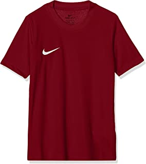 Nike Ss Yth Park Vi Jsy - Camiseta Niños