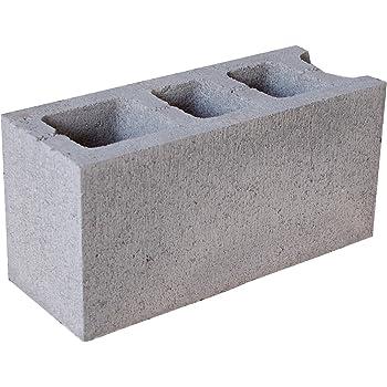 久保田セメント工業 コンクリートブロック  15cm コーナー 2個入り 10150030(2P)