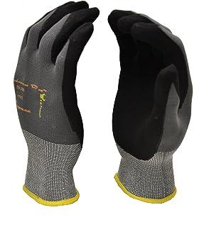 G & F endurancepro sin costuras de punto guantes de