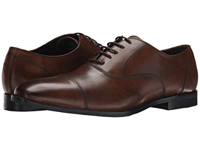 Gordon Rush Dillon (Chestnut Leather) Men