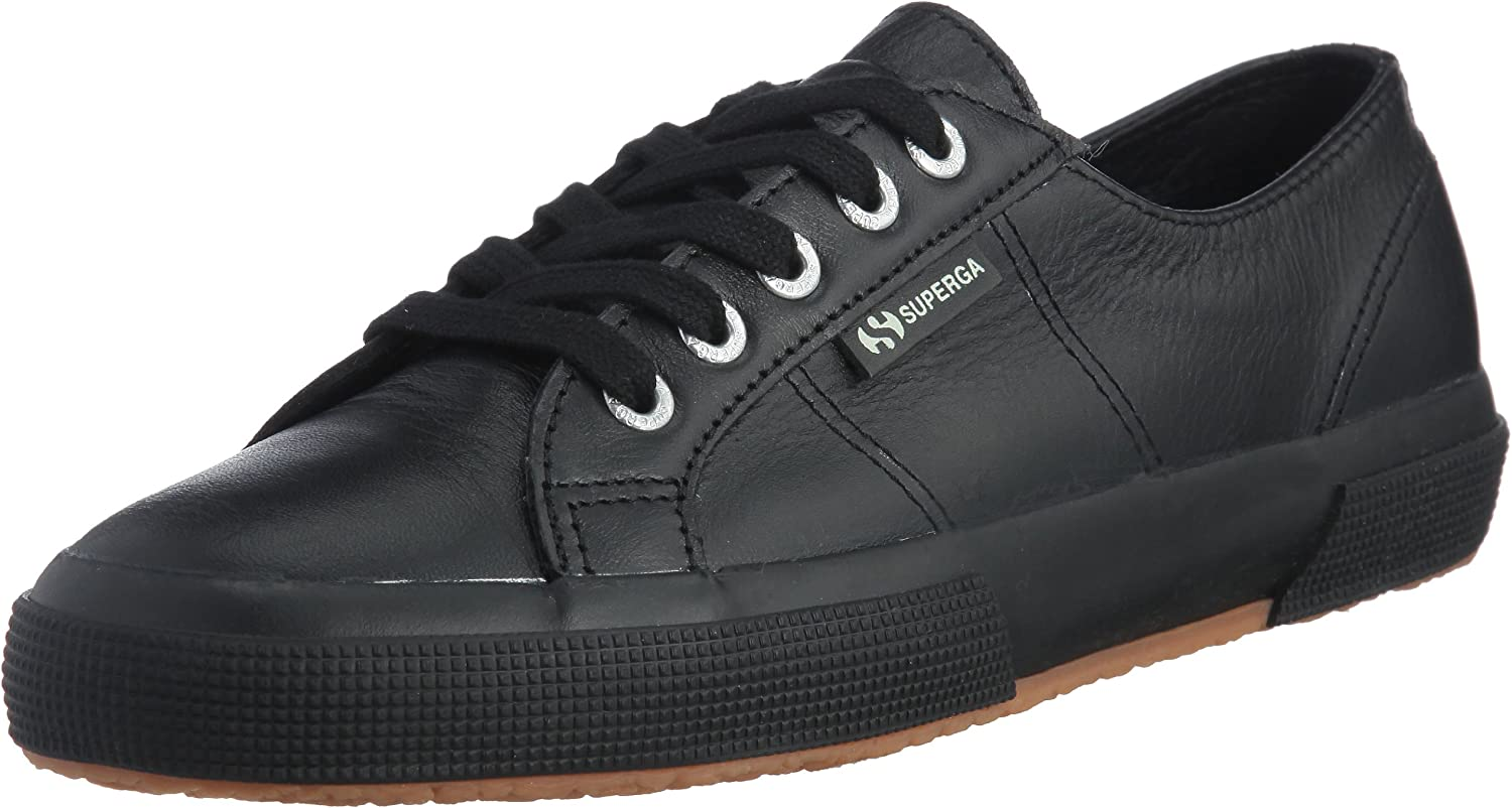 Superga 2750 Fglu, Unisex Adults' Low-Top Sneakers