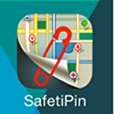 Safetipin: Complete Women Safety App
